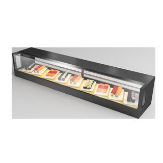 寿司展示柜 SUS-R-1800-HG