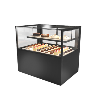 蛋糕展示柜 CAKE-U-1200-HG
