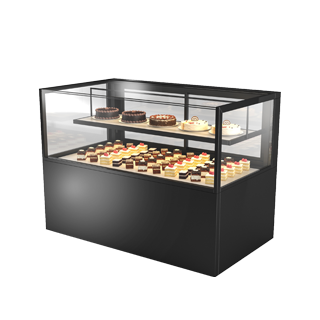 蛋糕展示柜 CAKE-U-1500-HG