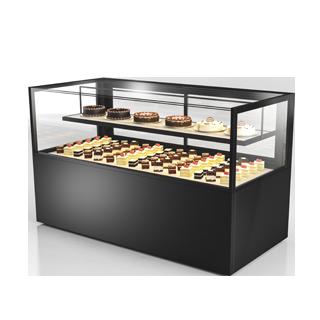 蛋糕展示柜 CAKE-U-1800-HG