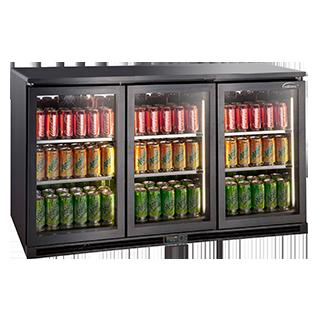 高级饮料雪柜 DBC-3