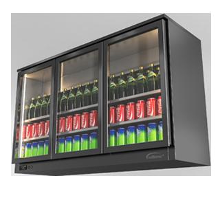 高级饮料雪柜 DBW-3
