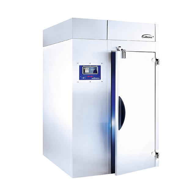 推入式急速冷藏冷冻柜 WMBF100
