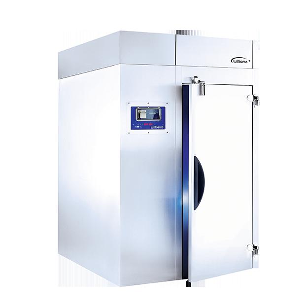 推入式急速冷藏冷冻柜 WMBF200