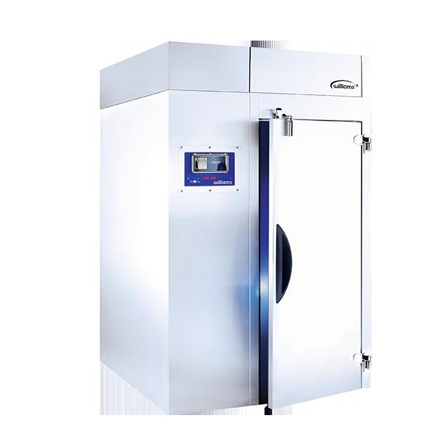 推入式速冻柜 WMBC/F120