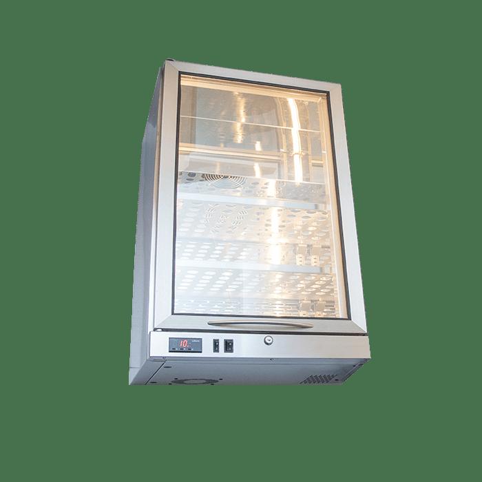 Wall-mounted Bottle Cooler 1 Door BCWM1