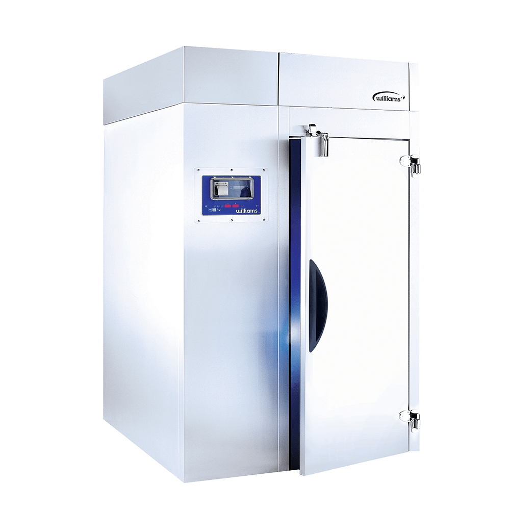 Roll-in Blast Freezers (for 100kg food) WMBF100