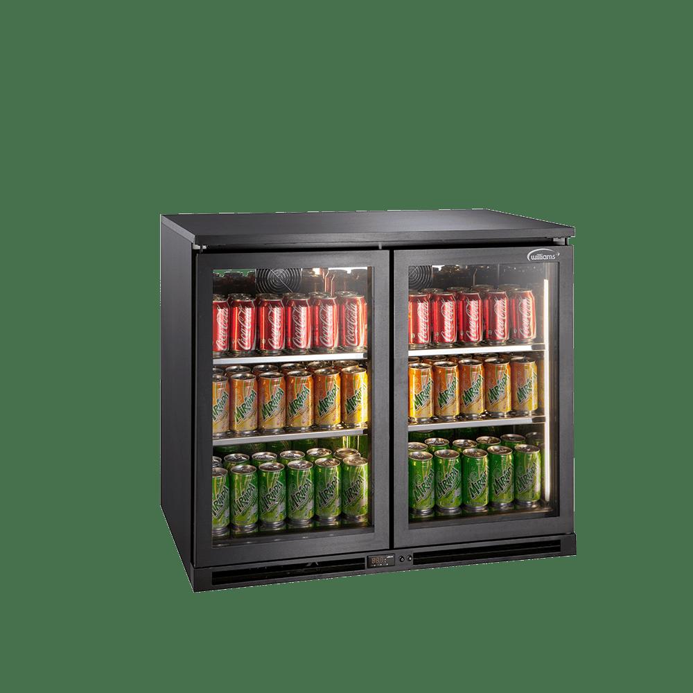 Deluxe Beverage Cooler DBC-2