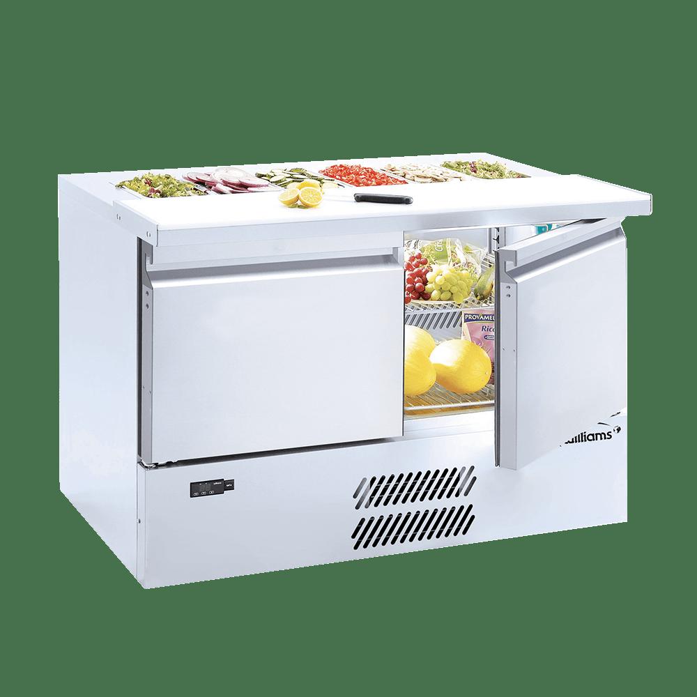Aztra Salad 紧凑型沙律柜 SU15CT(J)