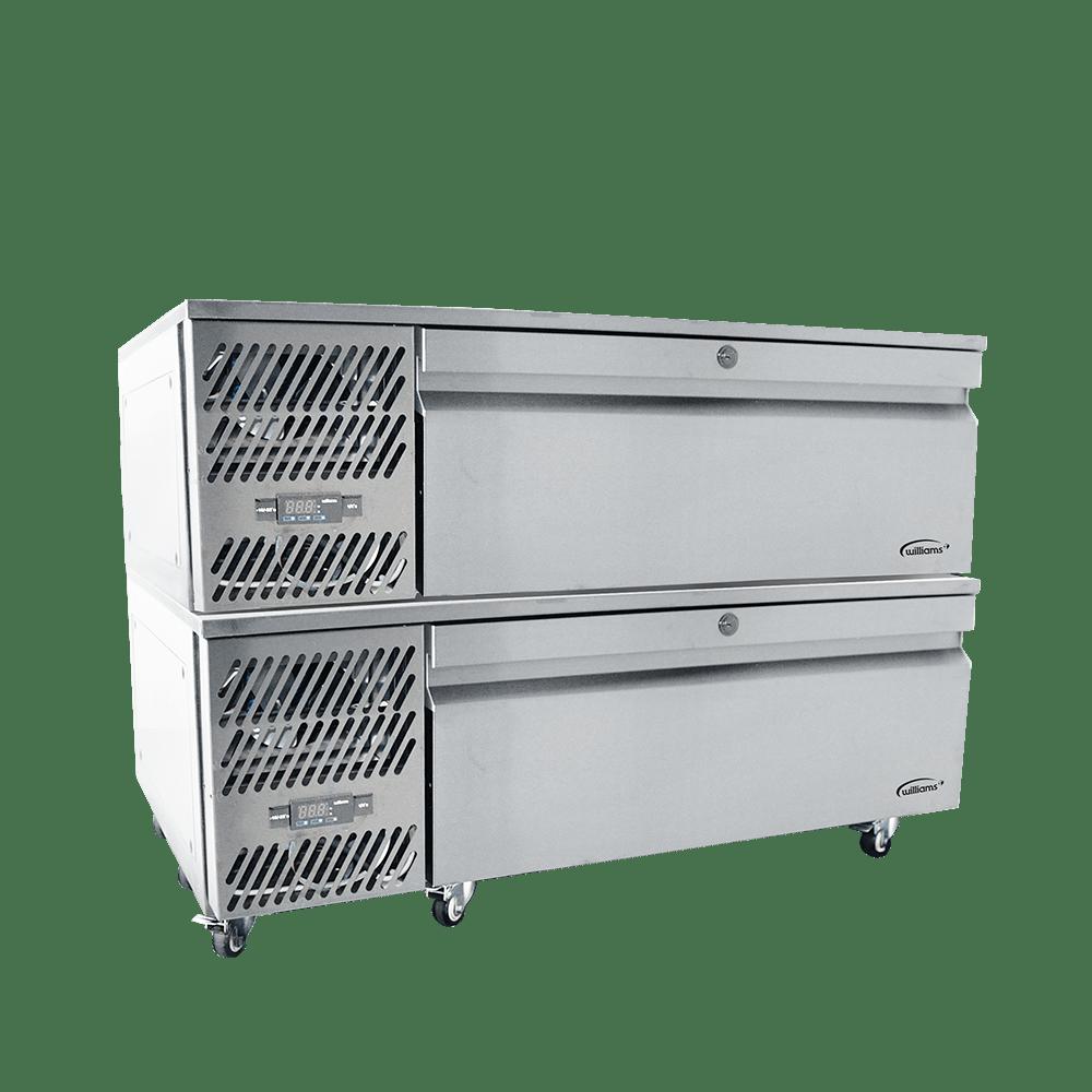 雙層变温柜 UBC-VT-21-2-150H