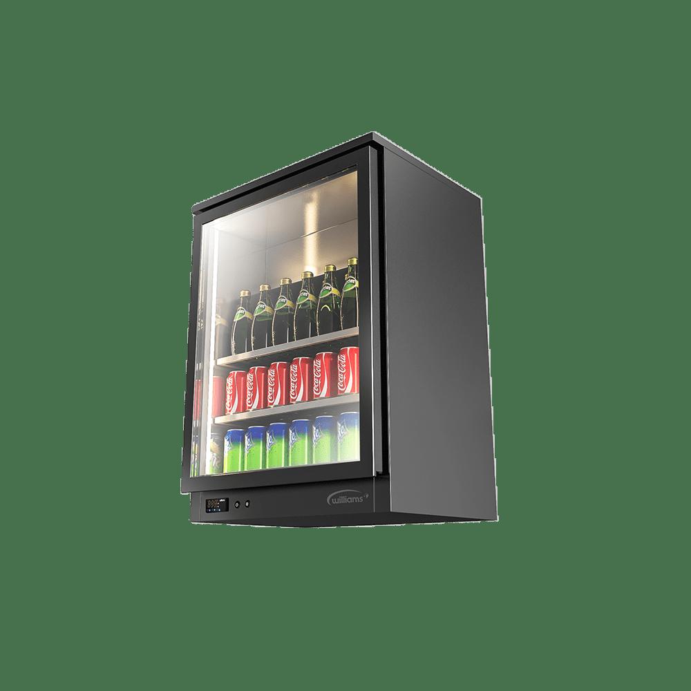 高级饮料雪柜 DBW-1