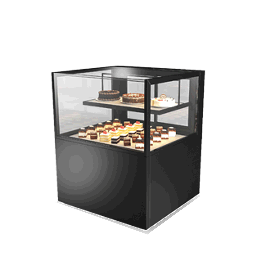 Cake Display Showcase CAKE-U-900-HG