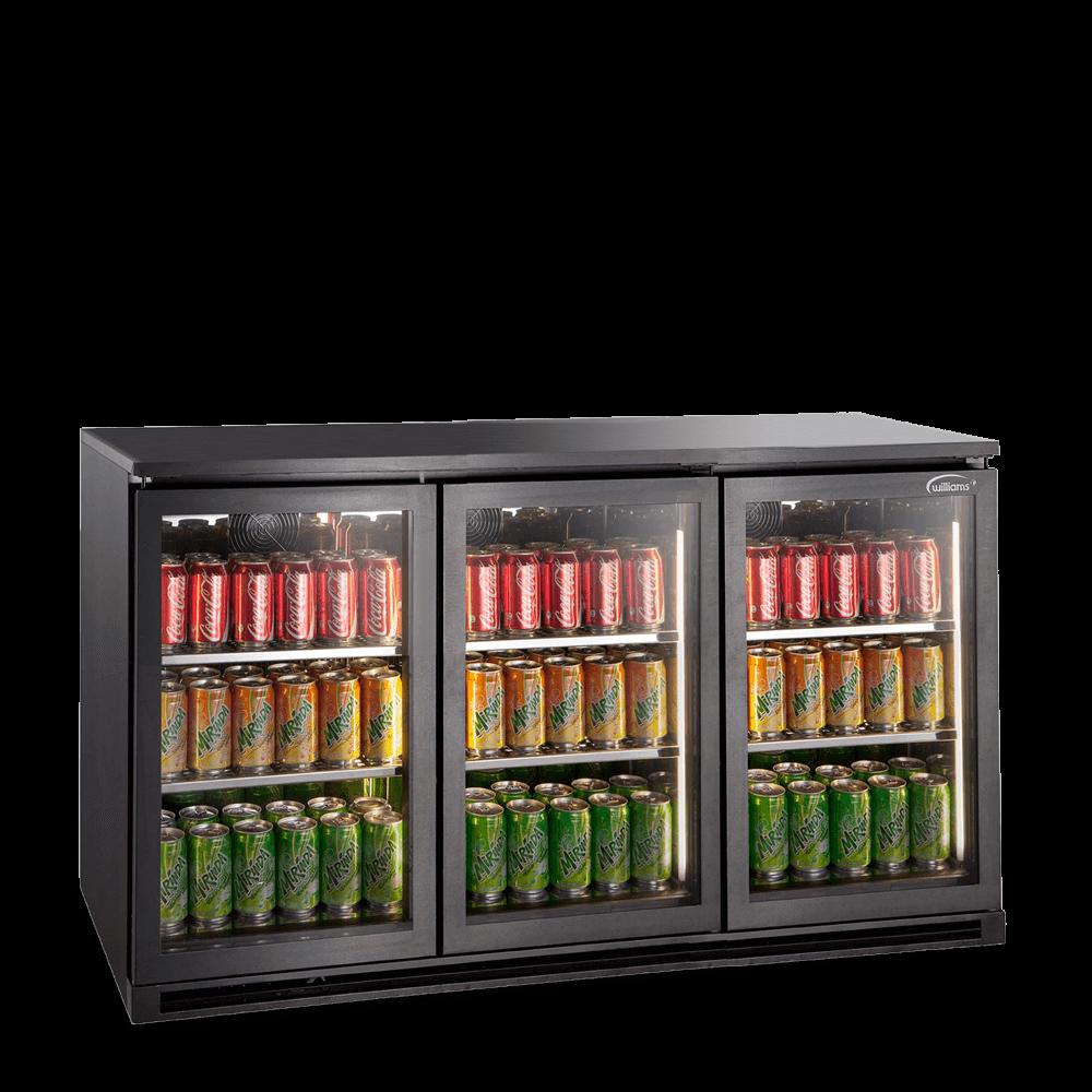 Deluxe Beverage Cooler DBC-3