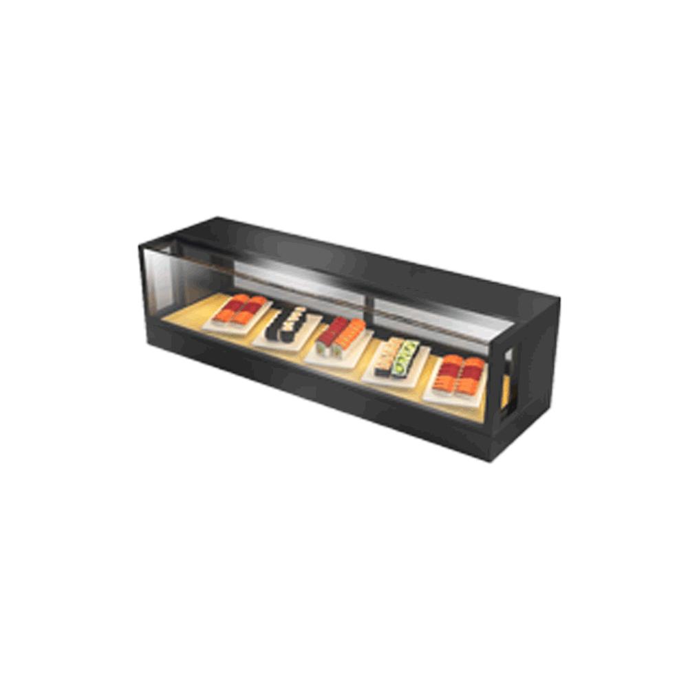 Sushi Display Showcase SUS-R-1200