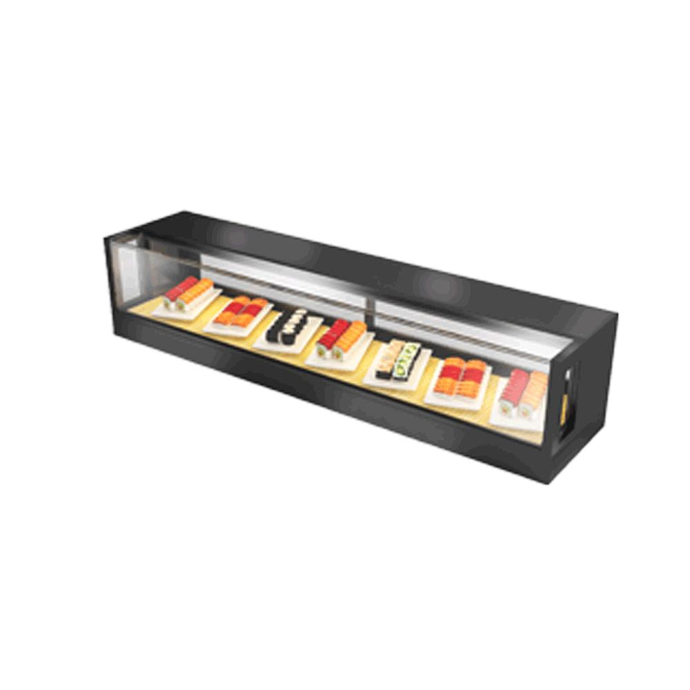 Sushi Display Showcase SUS-R-1500