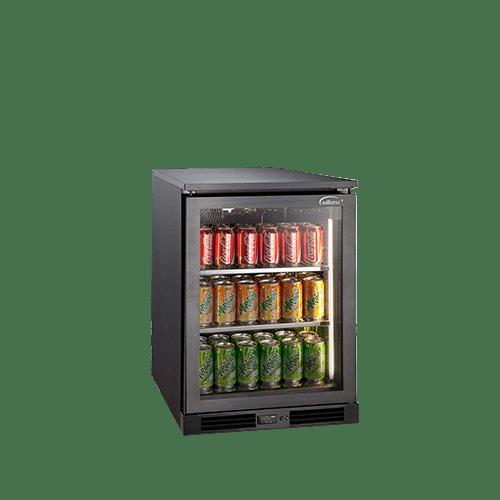 高级饮料雪柜 DBC-1