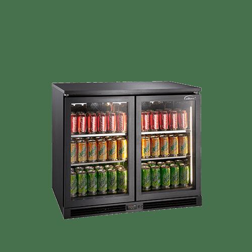 高级饮料雪柜 DBC-2