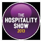 Hospitality 2013.