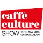 Caffe Culture Logo.