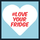 Love Your Fridge.