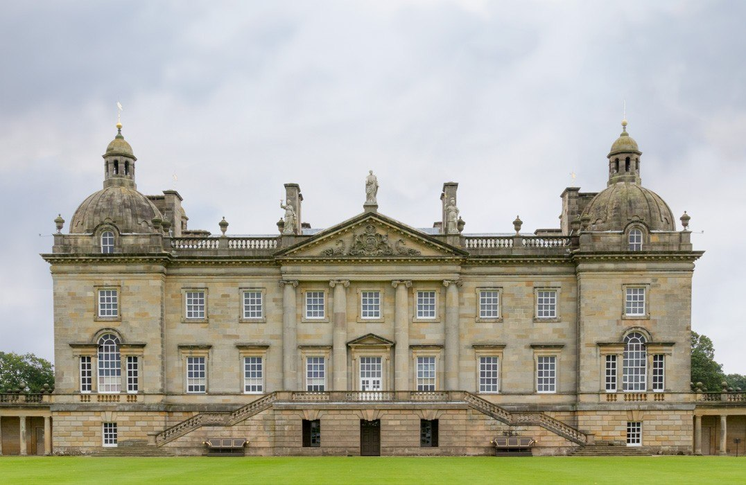 Houghton Hall - Norfolk