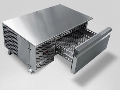 VWCD1 Chefs Drawer.