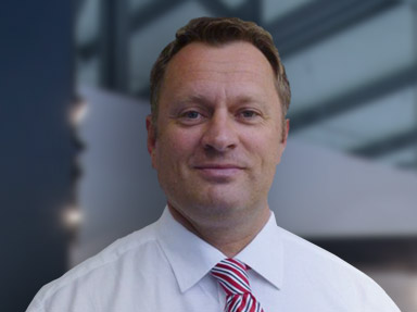Williams appoints new international sales manager.