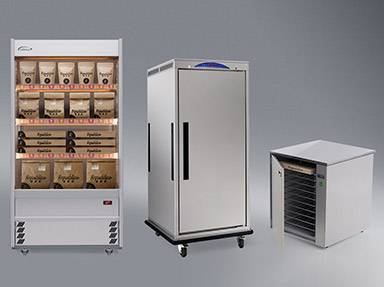 Williams hot holding solutions .